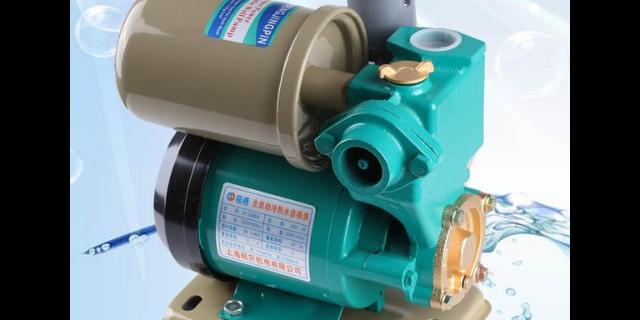 正规增压泵多少钱