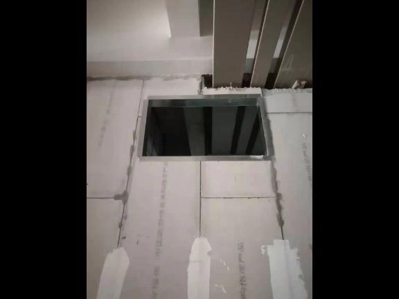 广州聚苯颗粒内隔墙板采购