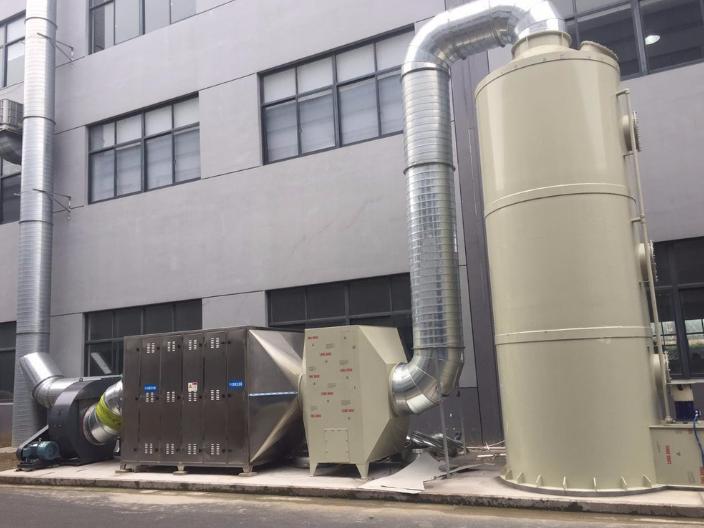信阳废气处理设备供应公司 九发供