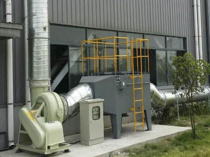 大理废气处理设备价格 九发供