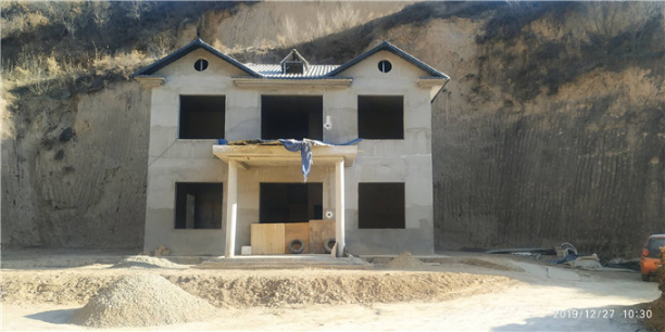 临洮模块建房需要多少钱,模块建房