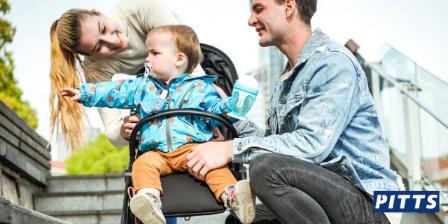 陕西轻便婴儿车哪个牌子好,婴儿车