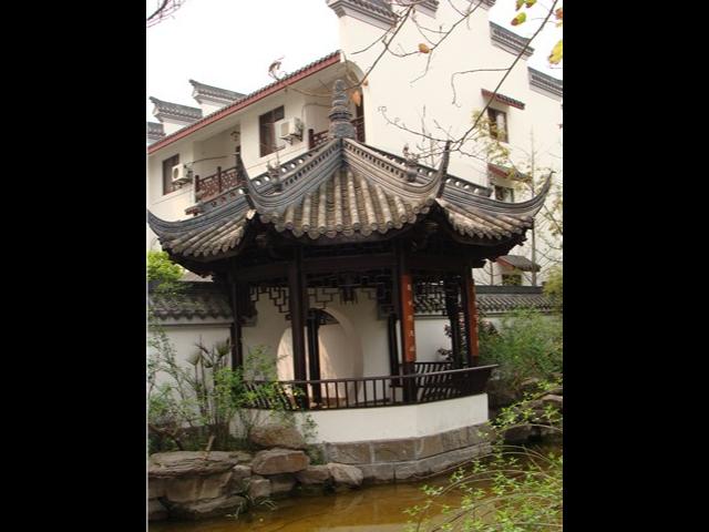 貴州環保仿古建筑供應商家 誠信經營「錦瑞供」