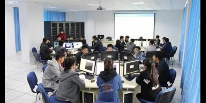 扬州小型技术研发概念设计