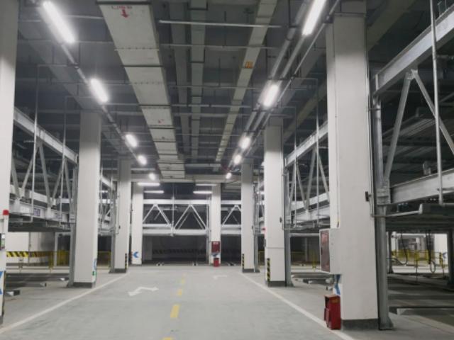 高質量的自動車庫供應公司「江蘇暢悅智能科技供應」