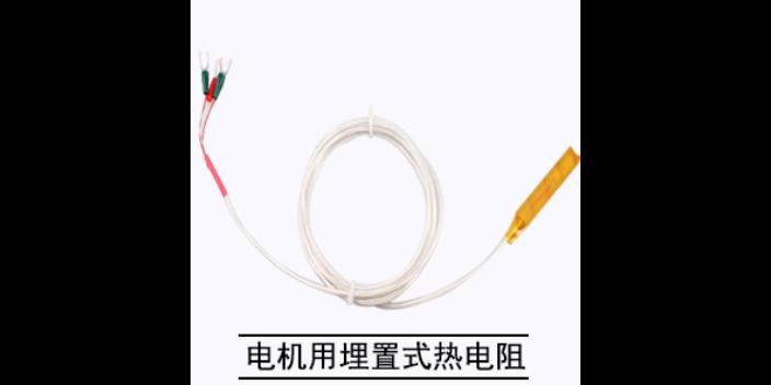 宁夏不锈钢防爆热电阻厂家供应 创新服务 江苏楚天自动化仪表供应