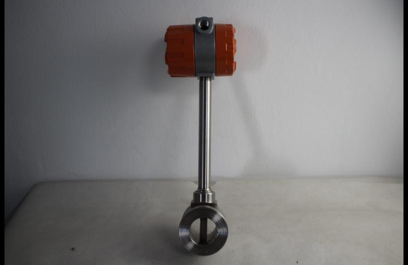 河南卡箍式連接型渦輪流量計價格 來電咨詢 江蘇楚天自動化儀表供應