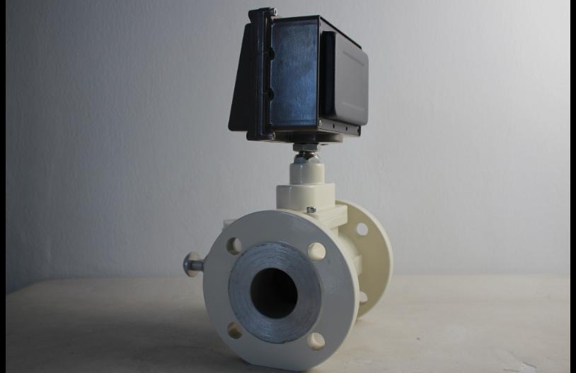河南一體型插入式電磁流量計價格,流量計