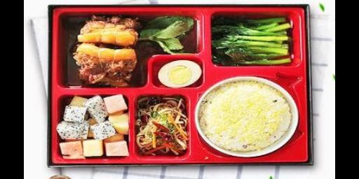 张家港专业快餐配送服务,快餐配送