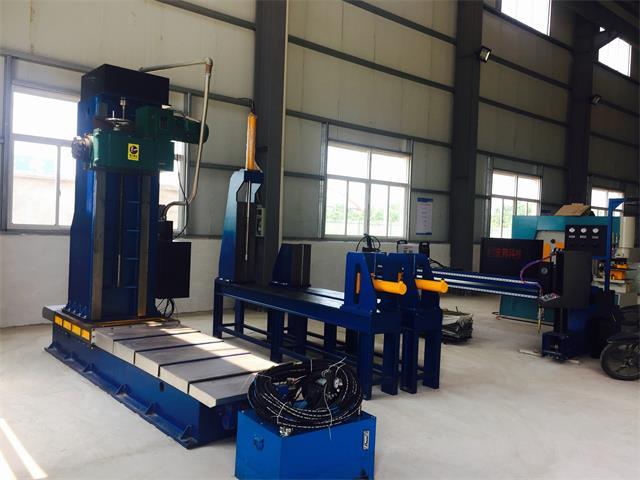 徐州H型钢重型组立机厂家供应,组立机