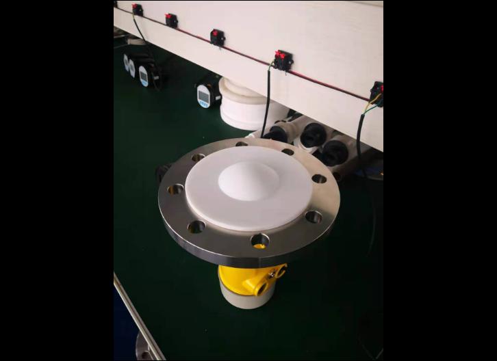 山东导波式雷达料位计厂家 诚信为本 江苏菲尔德自动化仪表供应