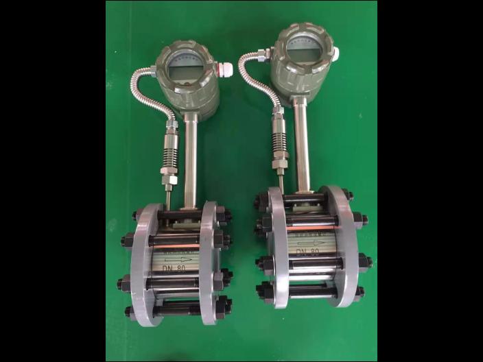 吉林渦街流量計廠家 客戶至上 江蘇菲爾德自動化儀表供應