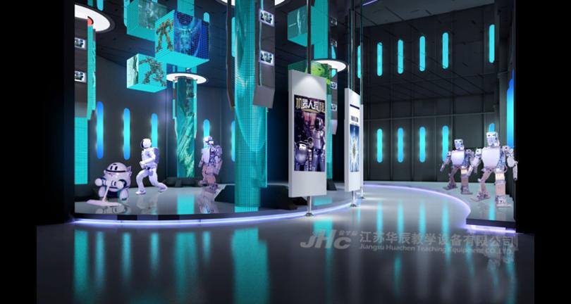南京科技展品设计方案 来电咨询 江苏华辰教学设备供应