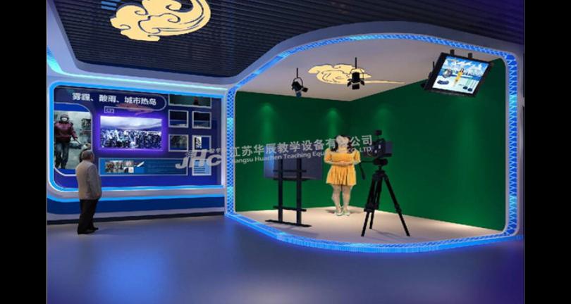 辽宁科技馆展品设计 推荐咨询 江苏华辰教学设备供应