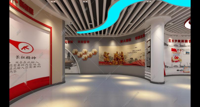 蘇州市縣級科技館設計公司 誠信經營 江蘇華辰教學設備供應