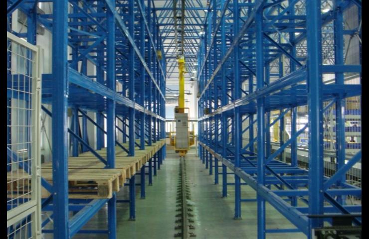 淮安自動化立體倉庫銷售公司,立體倉庫