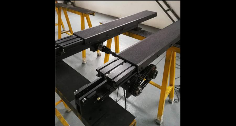 淮安全自动堆垛机 欢迎来电 江苏鹤奇工业自动化设备供应