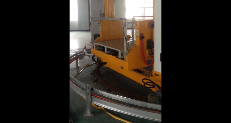 淮安全自动堆垛机销售公司 推荐咨询 江苏鹤奇工业自动化设备供应