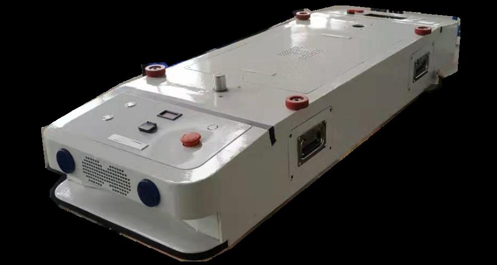 淮安激光导航AGV 客户至上 江苏鹤奇工业自动化设备供应