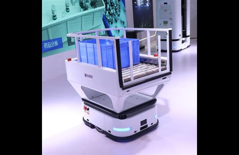 淮安自主导航AGV 欢迎来电 江苏鹤奇工业自动化贝博体育app官网登录供应