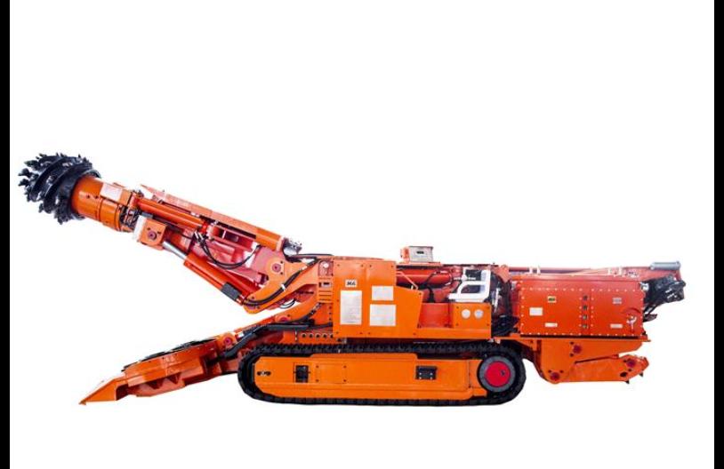 南通单支撑式掘进机生产厂家 服务为先 江苏佳煤机械供应