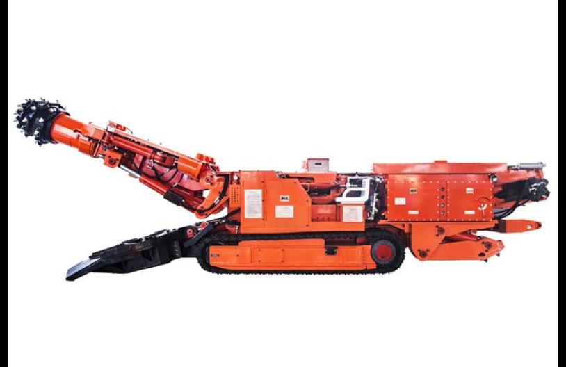 陕西煤矿掘进机厂家 值得信赖 江苏佳煤机械供应