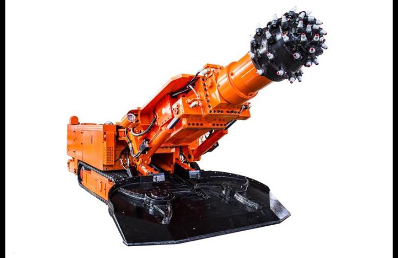 廣西智能化掘進機廠家供應 創造輝煌 江蘇佳煤機械供應