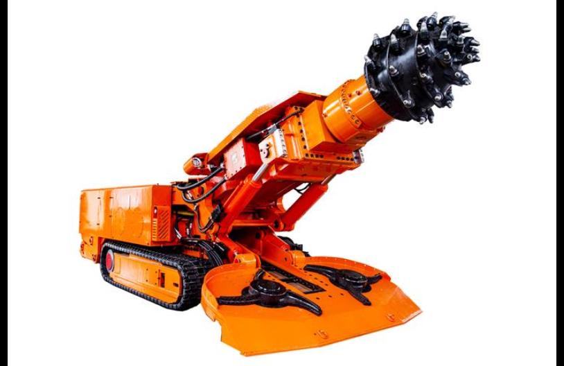 黑龙江双支撑式掘进机厂家供应 信息推荐 江苏佳煤机械供应