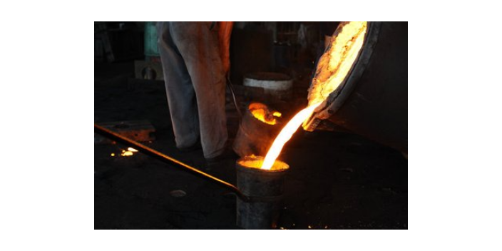 泗阳资质铸造辅助材料生产绿色化