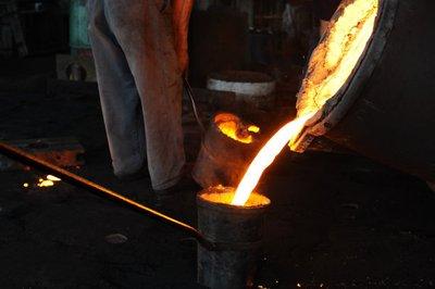 泰州资质铸造辅助材料生产绿色化