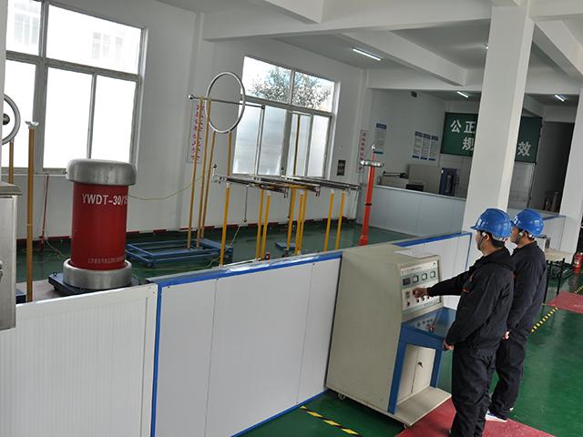 南通電力安全工器具到什么單位檢驗 推薦咨詢  江蘇龍騰電力檢測供應