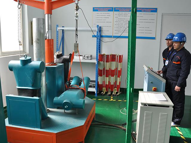 徐州自購的電力安全防護用具怎么送檢 來電咨詢  江蘇龍騰電力檢測供應
