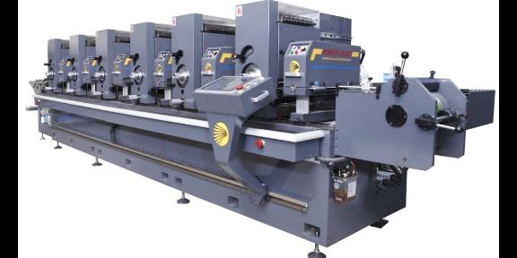 镇江不干胶印刷机供应商
