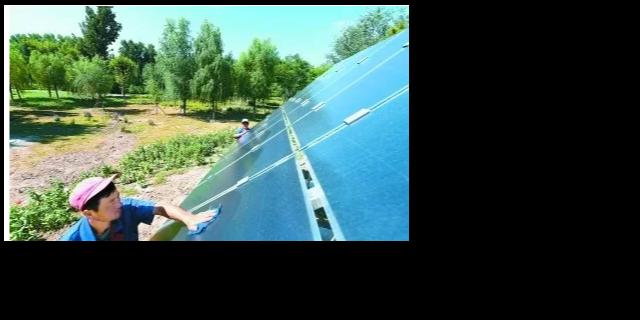 苏州企业太阳能电站