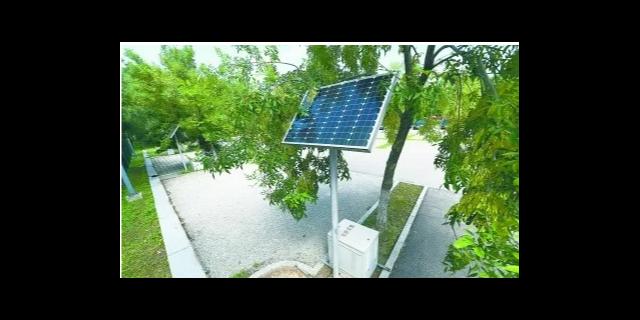 家庭太阳能电站系统