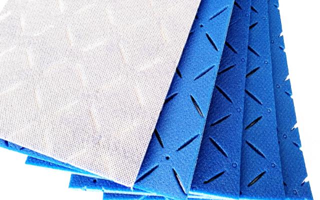 山西減震墊推薦廠家 有口皆碑「江蘇瑞弗橡塑材料供應」