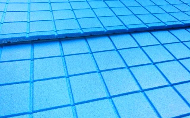 好的人造草坪减震垫生产厂家 江苏瑞弗橡塑材料供应