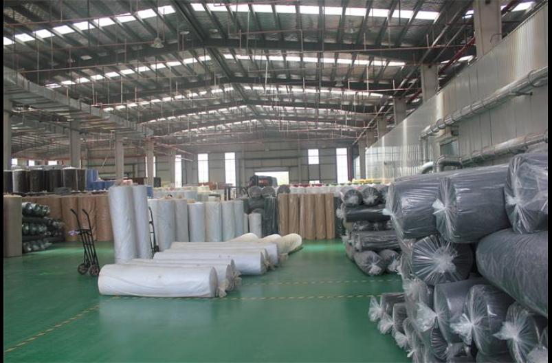 北京床垫无纺布厂家 江苏三得利无纺制品供应