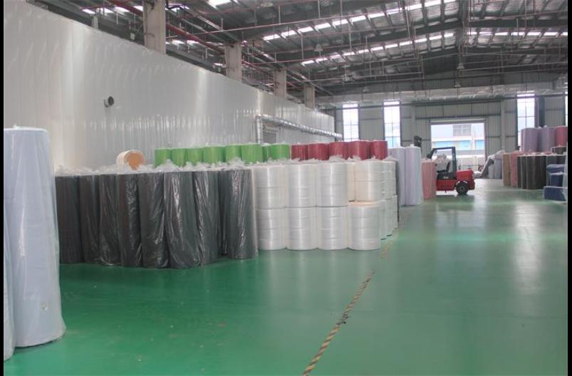 上海環保無紡布哪家好 歡迎來電「江蘇三得利無紡制品供應」