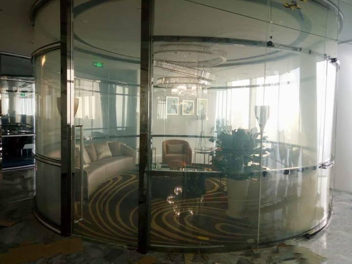 福建安装调光玻璃 上海晶束实业供应