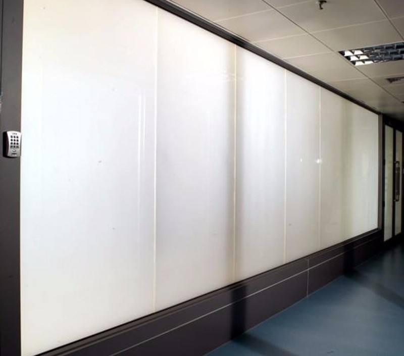 上海超高清调光玻璃批发价格 上海晶束实业供应