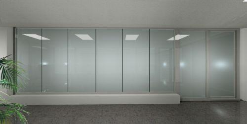 湖南办公隔断调光玻璃 价格 上海晶束实业供应