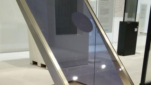 安徽办公隔断调光玻璃生产商家 上海晶束实业供应