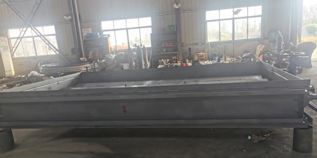 三轴方风门型号「江苏司特尔机械科技供应」