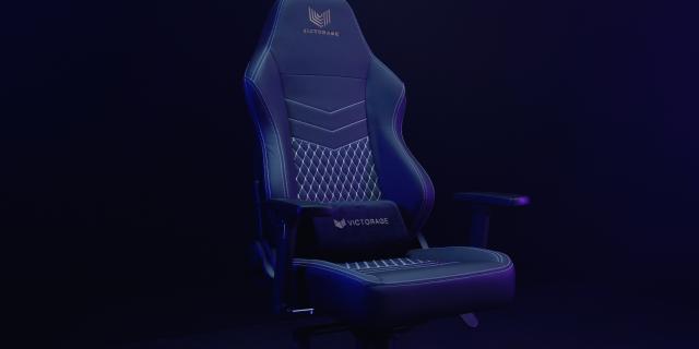 什么品牌的電競椅舒服 歡迎咨詢「江蘇維齊科技供應」