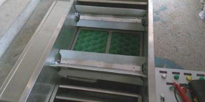 浙江全自动漆水分离机污染