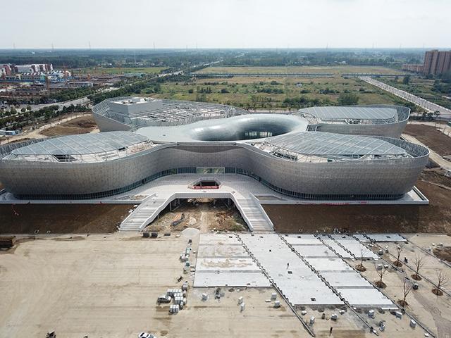 安徽钢结构厂家直供「先锋供应」