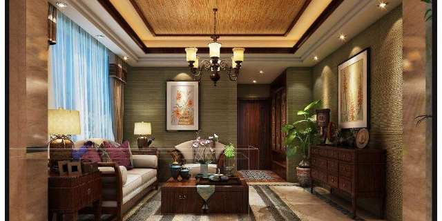 天津高质量建筑装修制造价格