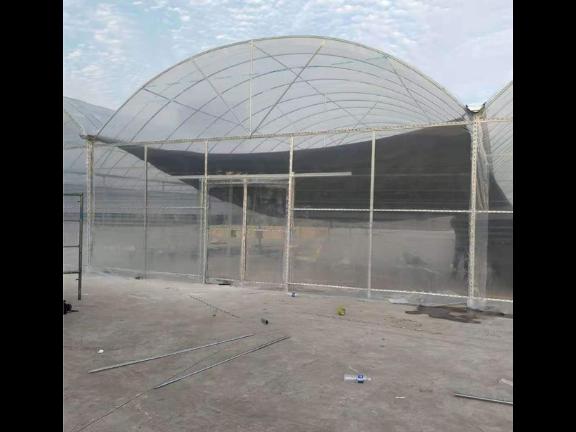 上海玻璃溫室價格「江蘇御地溫室工程供應」