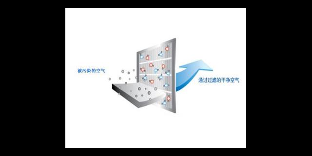 南通**空气净化 服务为先「江苏云时代环保科技供应」